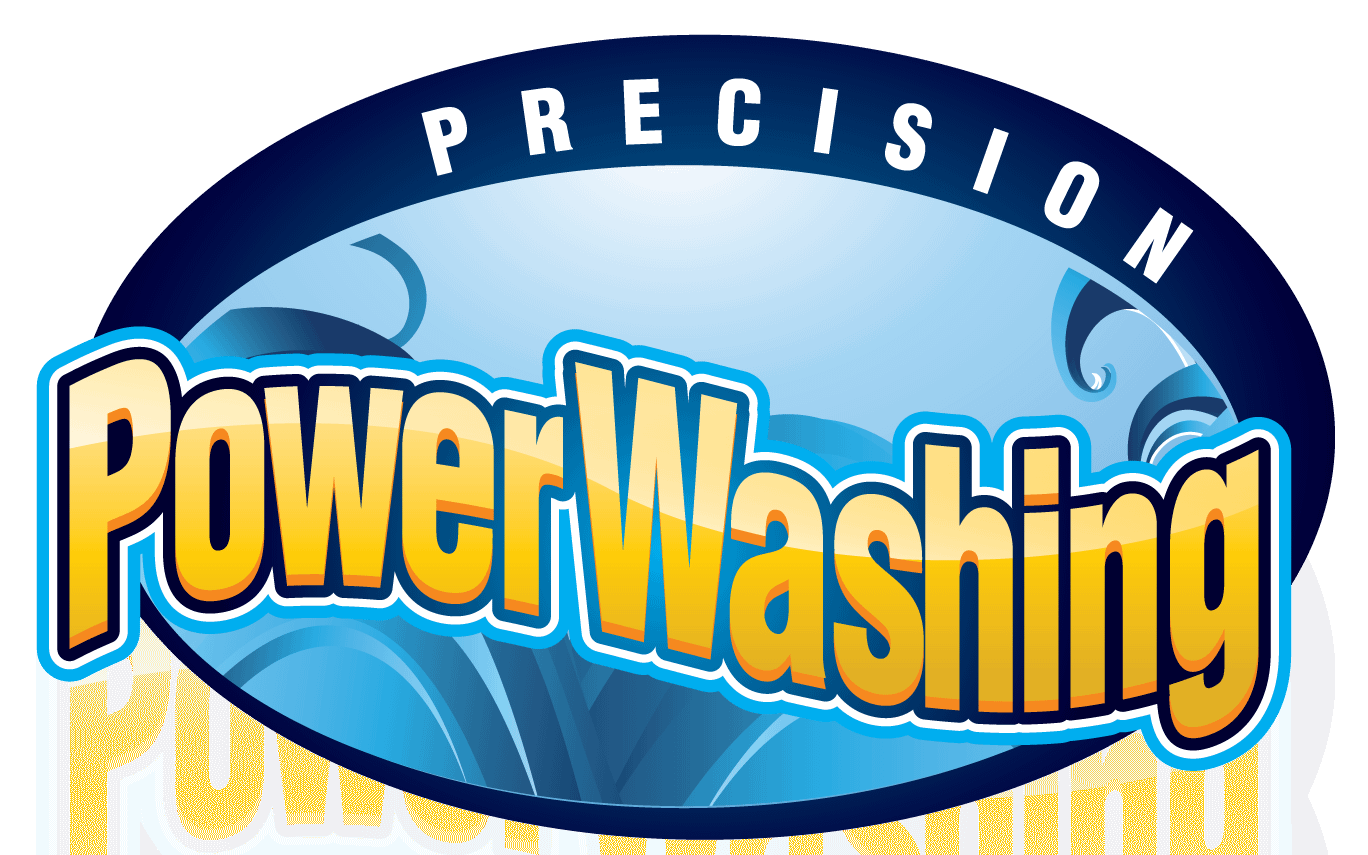 Precision Power Washing