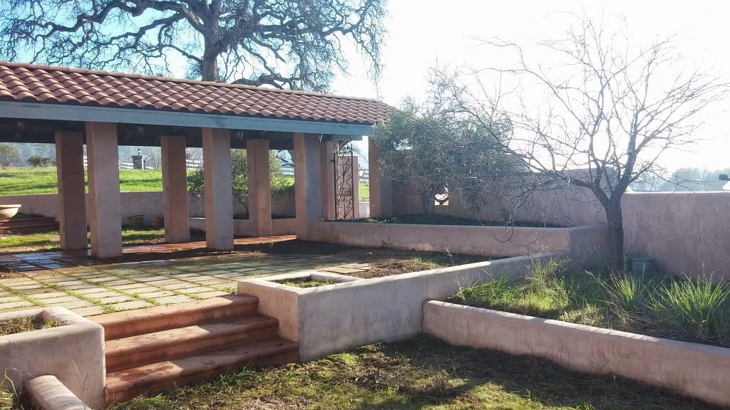 Building Wash El Dorado Hills