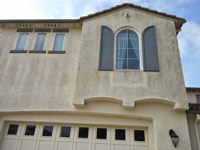 House Wash In Folsom, CA